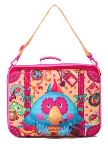Çanta-Okiedog